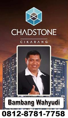 Apartemen Chadstone Cikarang