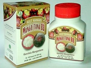 Mangostana-88 (GARCINIA-MANGOSTANA)