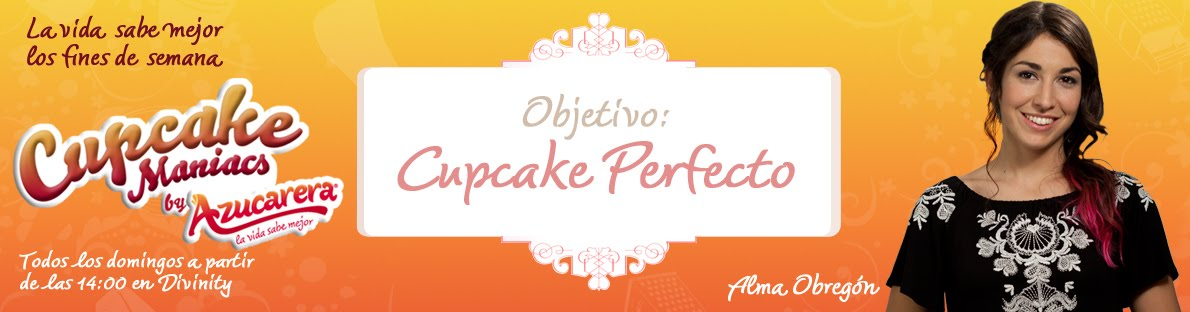 Objetivo: Cupcake Perfecto.
