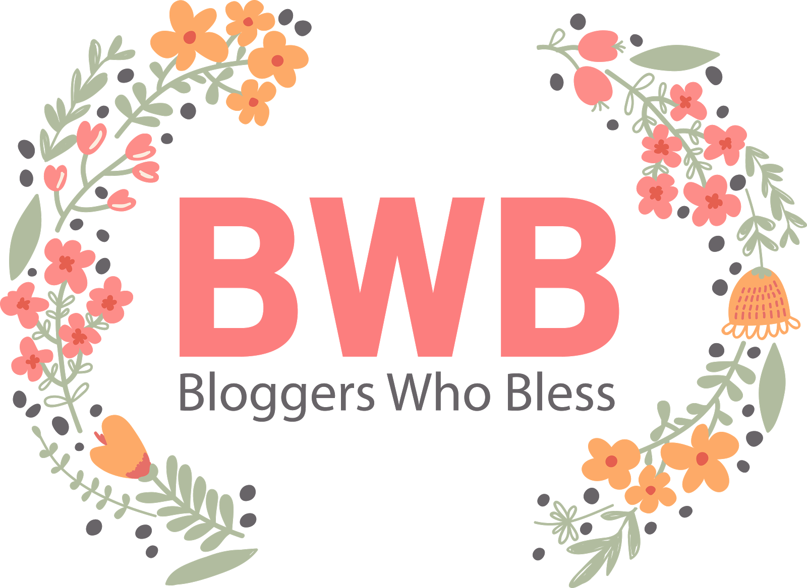 #BloggersWhoBless