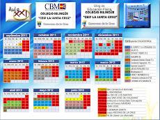 TEMPORIZACIÓN 2011/2012