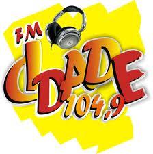 ouvir a Rádio Cidade FM 104,9 Altamira PA