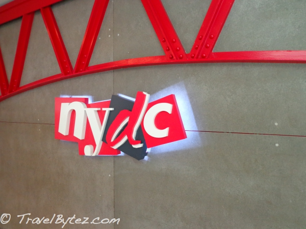 NYDC (Bugis Junction)