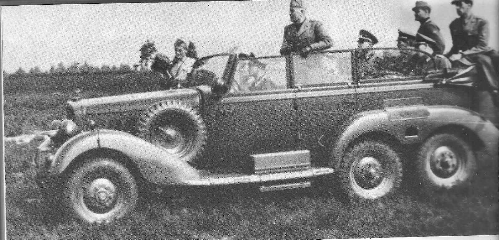 SENNELAGER (GERMANIA) 18 LUGLIO 1944