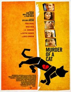 Murder of a Cat (2014) español Online latino Gratis
