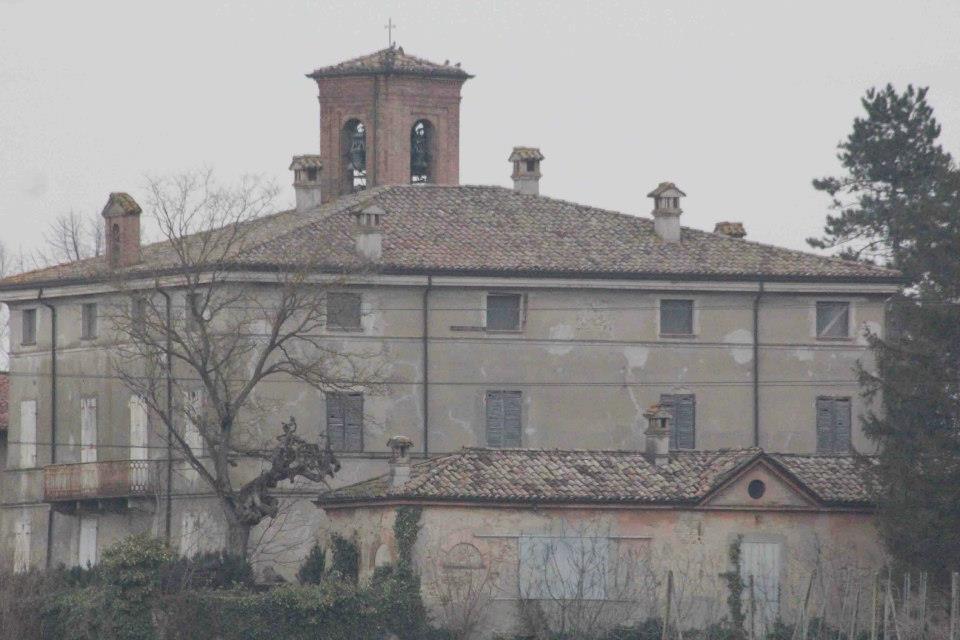 Emilia misteriosa a due passi dalla casa natale di for Costo della costruzione di una nuova casa