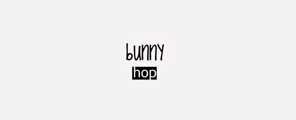 bunny hop | a blog about love