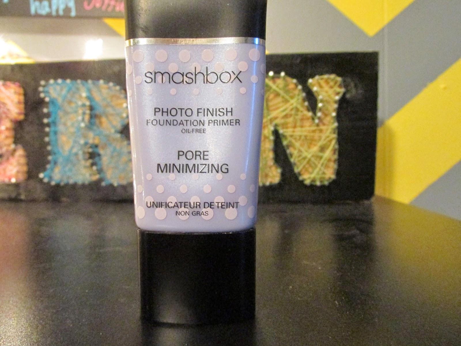 Smashbox база под макияж цена