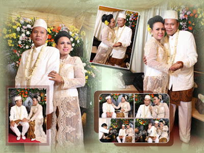 Contoh Foto Wedding INNO Production