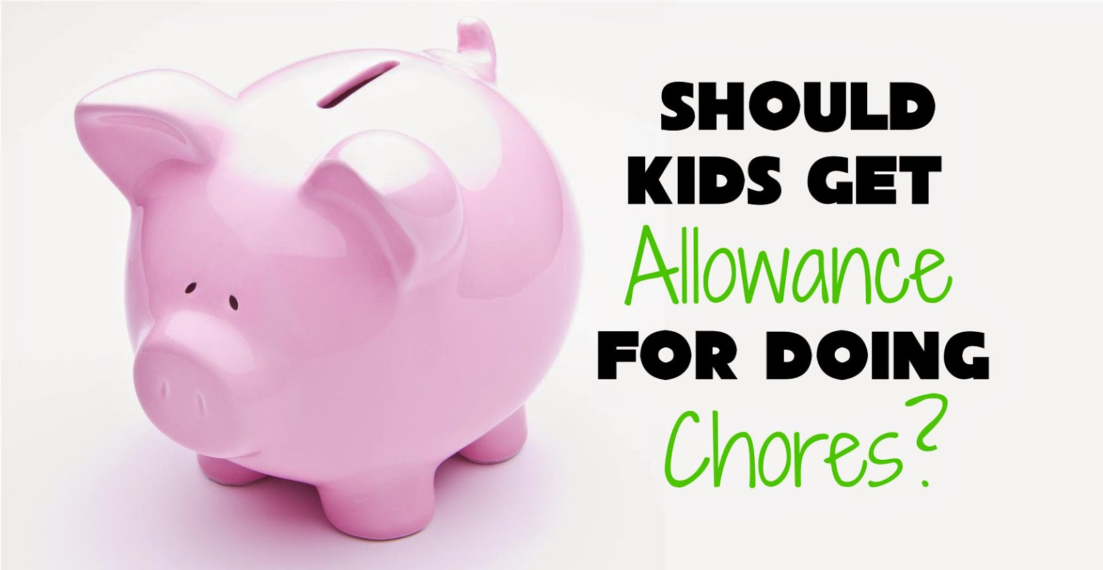 unremarkable files should you pay kids allowance for doing chores should you pay kids allowance for doing chores there are a hundred different