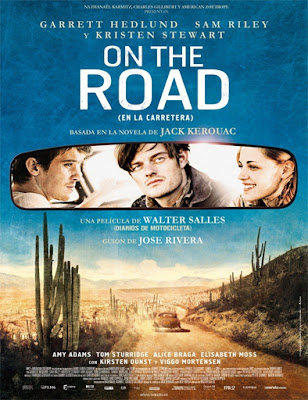 On the Road – DVDRIP SUBTITULADO
