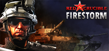 Red Crucible Firestorm PC Game Free Download