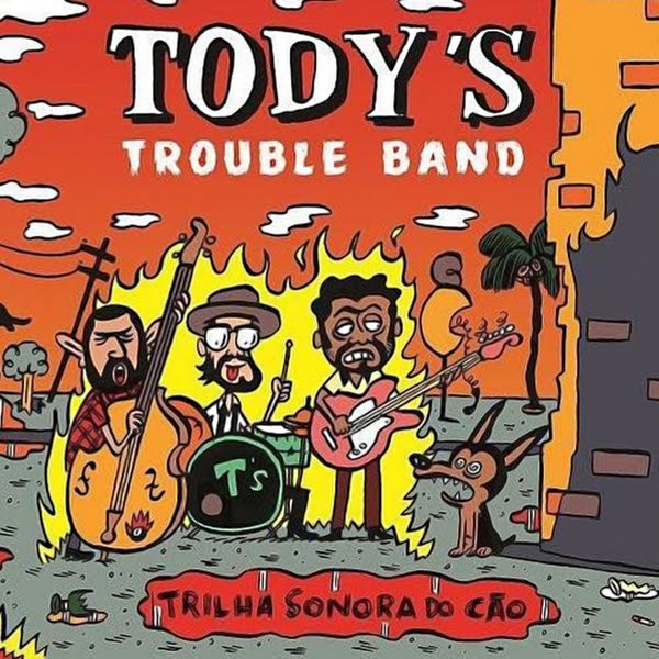 TODY'S TROUBLE BAND