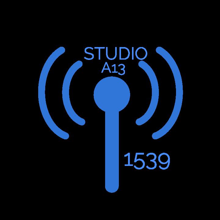 Studio a13 Λογότυπο