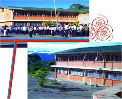 "Liceo Bolivariano ""Sabana Libre"""