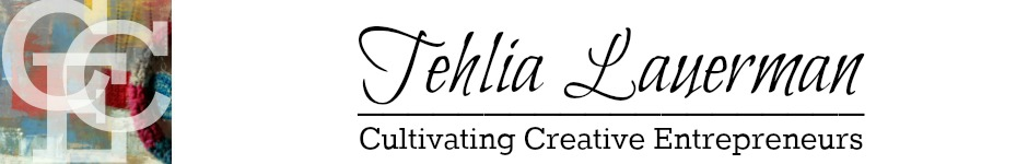 Tehlia Lauerman Cultivating Creative Entrepreneurs