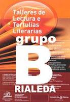 http://bibliotecasoleiros.blogspot.com.es/search/label/Tertulias%20Literarias