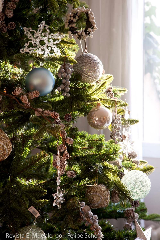 Una navidad de revista en tu casa - Los penotes decoracion ...