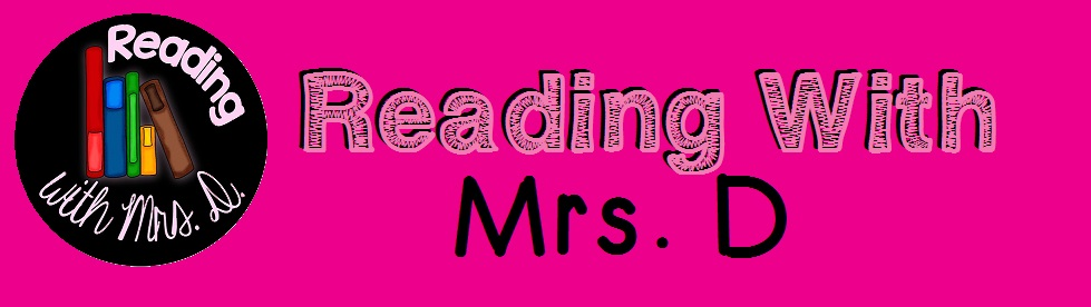 Reading with Mrs. D