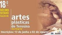 Décimo Oitavo Salão de Artes Plásticas de Teresina