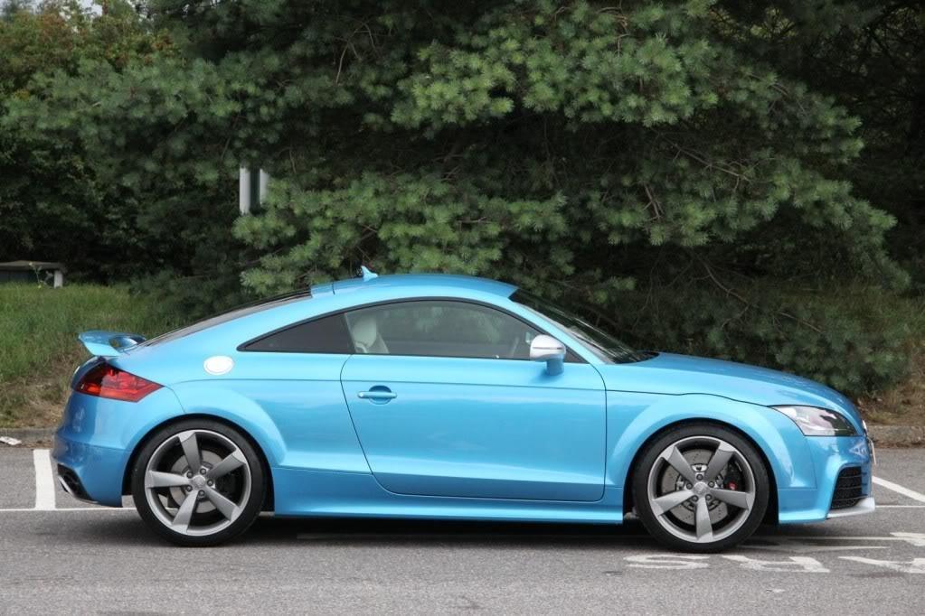 Exterior Paint Colors For 2014 Audi | Autos Weblog