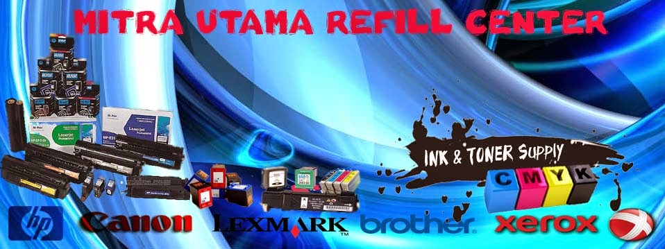REFILL TONER PRINTER JAKARTA SELATAN