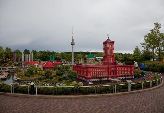 LEGOLAND en Allemagne