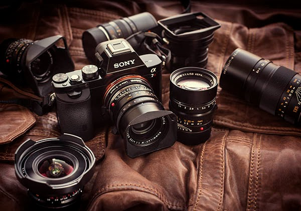 Sony A7r with Leica M lenses - a hands-on review