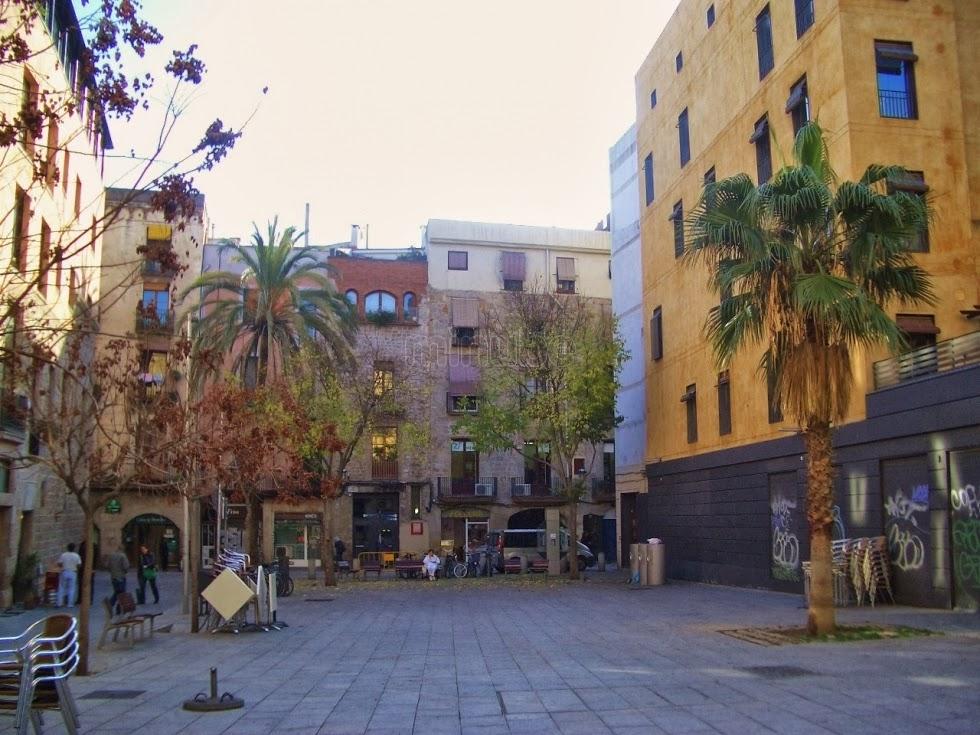 Pla a sant cugat de barcelona places bcn amb encant un - Placa barcelona sant cugat ...