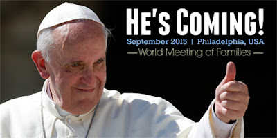 POPE FRANCIS US VISIT - Mass Surveillance, Thousands of Officers, Radiation Detectors & more  Pope-francis-coming-to-america-2015-world-meeting-families-vatican-rome
