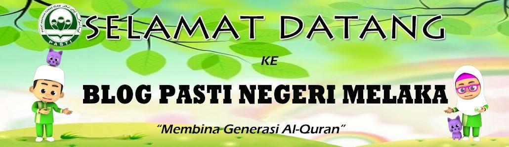 Pusat Asuhan Tunas Islam Melaka