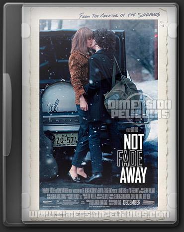 Not Fade Away (DVDRip Ingles Subtitulada) (2012)