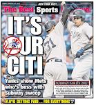 So long, Mets