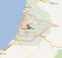 """Bacolod_city_google_map_tornado_hit_bacolod"""