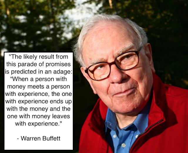 Write my the essays of warren buffet