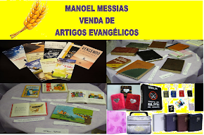 MANOEL MESSIAS VENDA DE ARTIGOS EVANGÉLICOS
