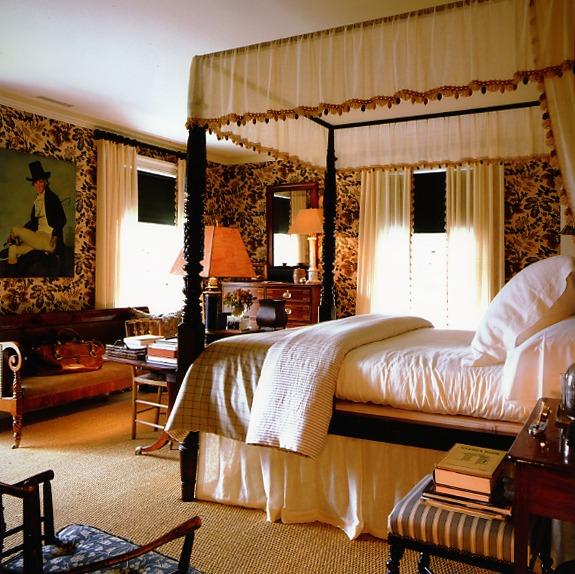 New Home Designs Latest October 2011: New Home Interior Design: Miles Redd Interiors