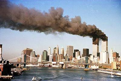 World Trade Center - Um Asno