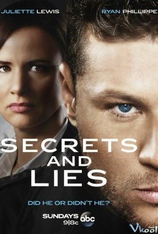 Bí Mật Và Dối Trá 1 - Secrets & Lies: Season 1