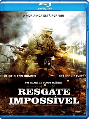 Download - Resgate Impossível Bluray 720p Dual Audio