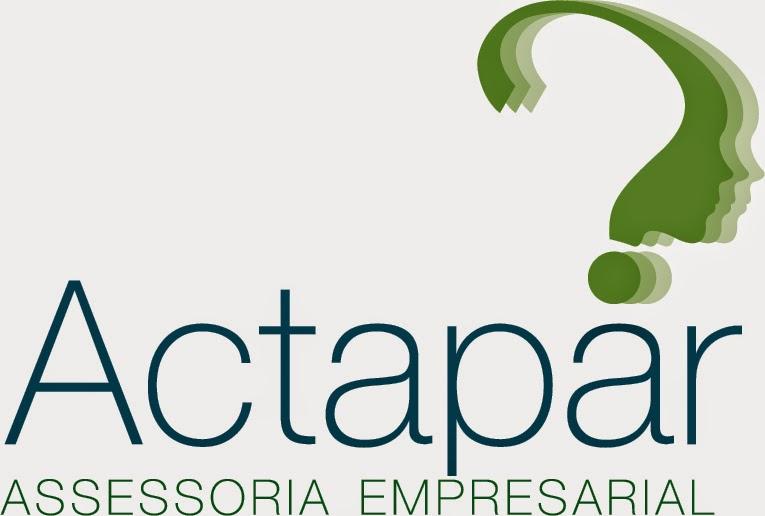 Criação Logomarca para empresa de Consultoria