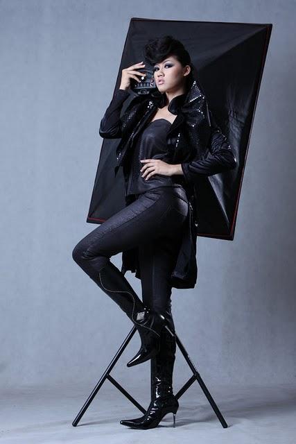 Chan Me Me Ko,burma models