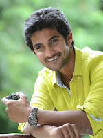 Hero Adi Handsome looking Photos Gallery-cover-photo