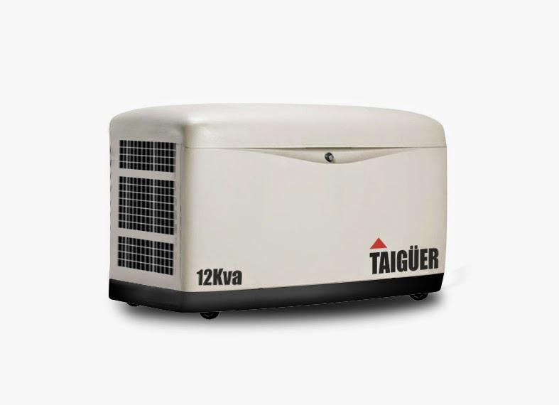 Generador silencioso 100w insonorizado - Generador electrico barato ...