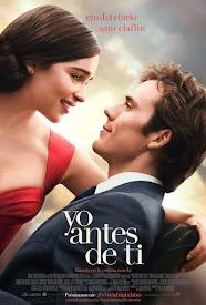 pelicula Yo Antes de Ti (2016)