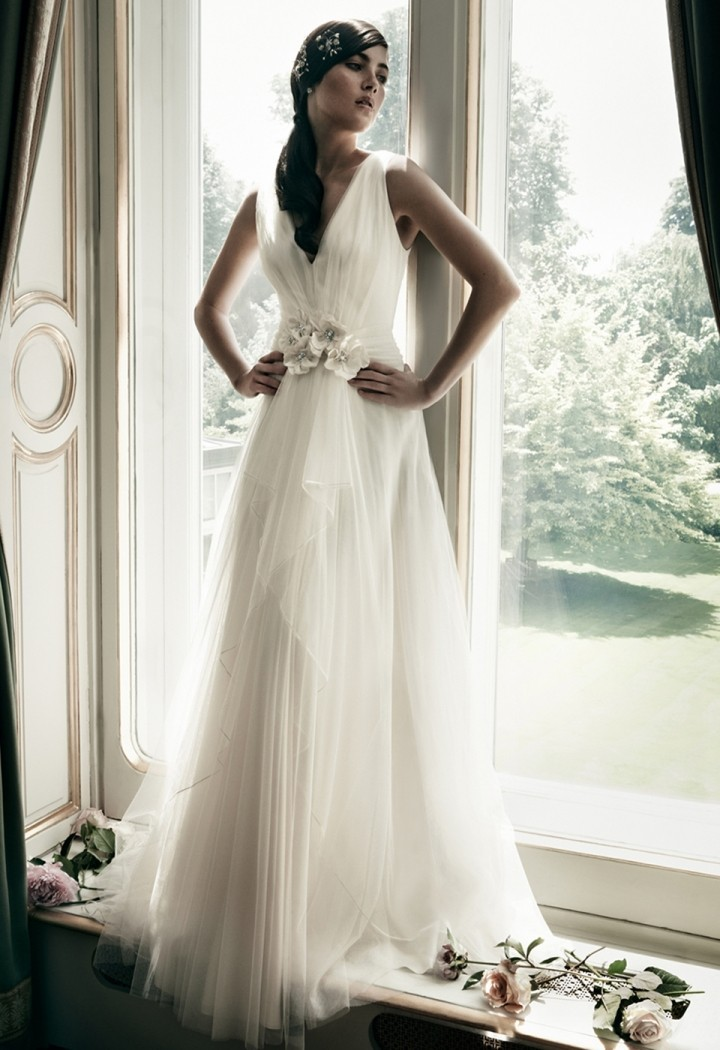 Honey buy jenny packham 2013 bridal collection for Jenny packham wedding dresses 2013