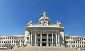 National news, Karnataka, New Assembly, 203 crorepatis