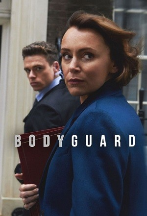 Bodyguard - Legendada Séries Torrent Download onde eu baixo
