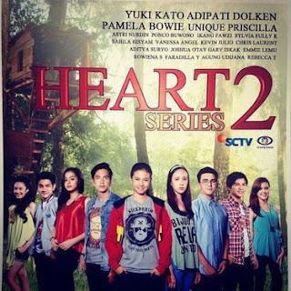 Heart 2 Series Sinopsis OST dan Foto
