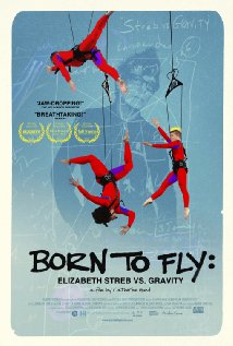 Watch Born to Fly: Elizabeth Streb vs. Gravity Online Free Putlocker